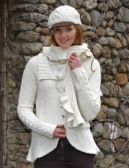 Goode Rider Cozy Cardigan Sweater