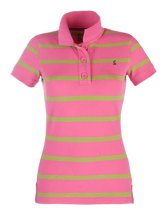 marinelle polo, spring apparel