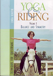 riding yoga dvd