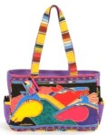 Laurel Burch Mary's Tack and Feed Gifts