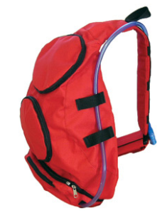 Mighty Pack N Go Dog Park Back Pack