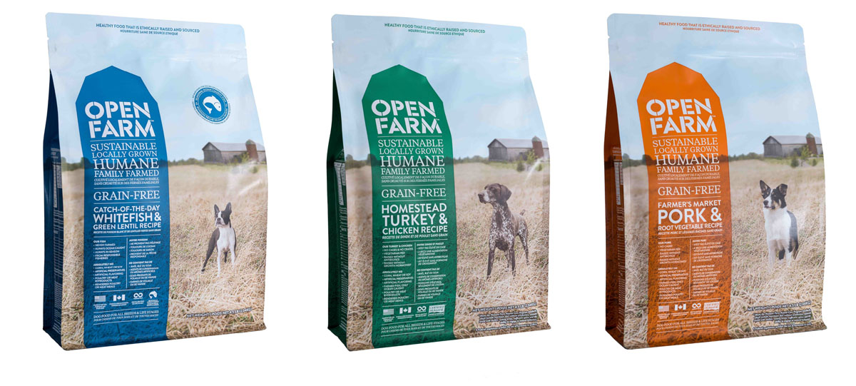 Best Way To Open Dog Food Bag