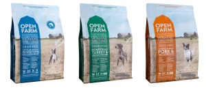 Open Farm Dog Food Recipes